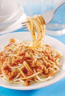 Любимите спагети на маестрото